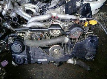 Продаю мотор Subaru legacy 2.0 R ej204