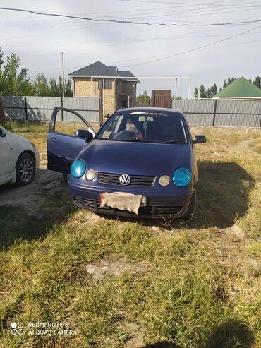 Автомобили в Душанбе: Volkswagen Golf 1.4 л. 2002 | 12000 км