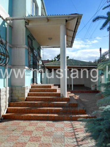 Продажа Дома : 342 кв. м., 5 комнат в Бишкек