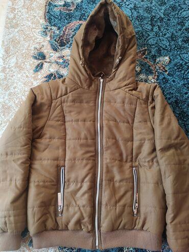 Zimske - Srbija: Zimska jakna u extra stanju Vel. L, kupljena u Italiji.Nosena je dva