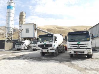 Бетон, строительный раствор в Кыргызстан: БЕТОН! БЕТОН! БЕТОН!Производство и доставка бетона!Реальные