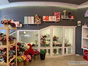 агентство недвижимости абсолют в Кыргызстан: Сниму цветочный магазин