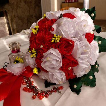 свадебный букет в Кыргызстан: Организация мероприятий | Букеты, флористика