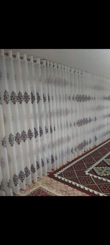 Продаю шторы 16 метров готовые