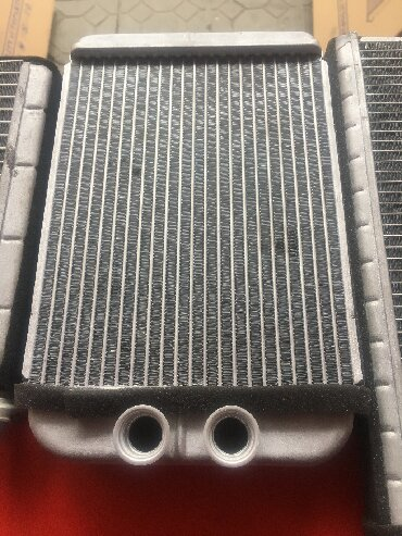 радиатор стальной в Кыргызстан: Радиатор печки Stepwgn Rf1Радиатор основнойРадиатор охлажденияРадиатор