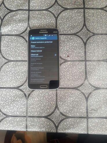 Samsung galaxy grand 2 - Азербайджан: Б/у Samsung Galaxy Grand 8 ГБ Черный