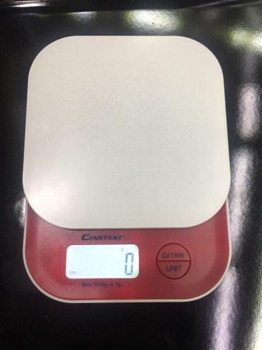 Весы электронные !! От 1 грамма до 5 кг!! Бесплатная доставка !! в Бишкек