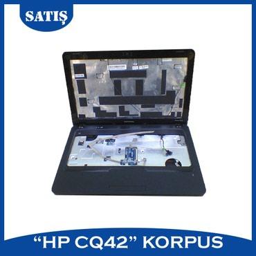 """Sumqayıt şəhərində """"HP Presario CQ42"""" bütöv korpus"""