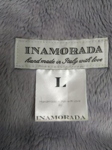 Luxury пальто INAMORADA, на мини собачку в Бишкек