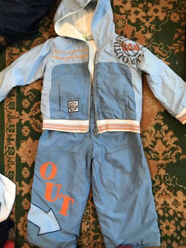 детские костюмчик в Кыргызстан: Костюмчик детский примерно на 2 года