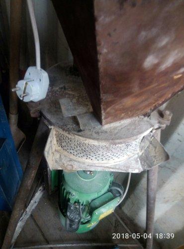 Молотковая дробилка для зерна с в Бишкек