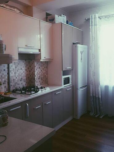 квартира одна комната in Кыргызстан   ПРОДАЖА КВАРТИР: Элитка, 2 комнаты, 58 кв. м