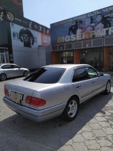 ремонт-турбины-мерседес-спринтер в Кыргызстан: Mercedes-Benz E 280 2.8 л. 1996 | 370000 км