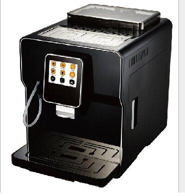 купити автоматическая кофемашину в Кыргызстан: Автоматическая Кофе МашинкаID: AD000213Марка : GustinoТип машины