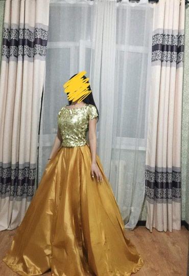 Для милых дам))продаю платье двойка ! в Бишкек