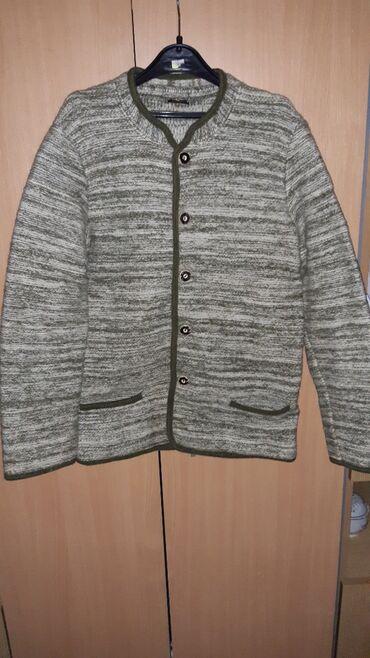 Ponco vuna akril - Srbija: Dzemper vuna 100%