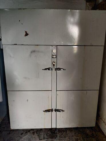 Новый Трехкамерный Серый холодильник Минск