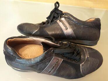 Paccioti cipele 41 vel.Obuvene za jednu priliku