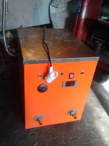 Bakı şəhərində Avto radiator yuyan aparat aparat.Her nov avtomobil radiatorunu