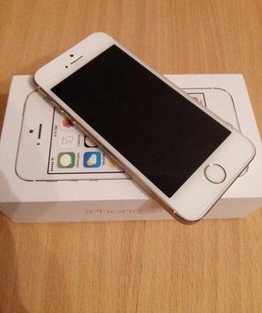 Айфон 5s gold в Бишкек