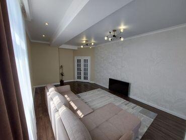 Недвижимость - Орто-Сай: 3 комнаты, 130 кв. м С мебелью