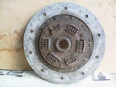 диски на мерседес w220 в Азербайджан: БУ,диск сцепления Москвич 2140,412