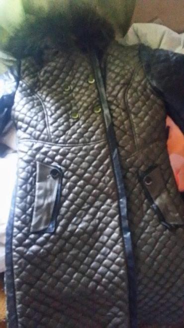 Продаю куртку в хорошем состояние ТОРГ уместен  в Лебединовка