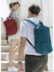 Рюкзак Xiaomi Colorful Small Backpack 2076 из полиэстераMi Colorful