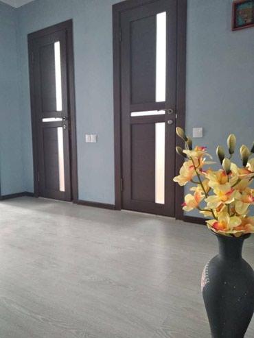 Двухкомнатные квартиры на в Бишкек