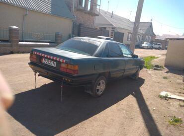 Audi 100 1.8 л. 1989   172585 км