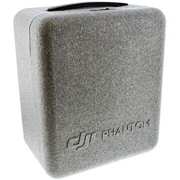 Оригинальный кейс DJI Phantom 4 / 4 Pro Не пользовался!