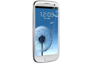 Bakı şəhərində Samsung S3- şəkil 4