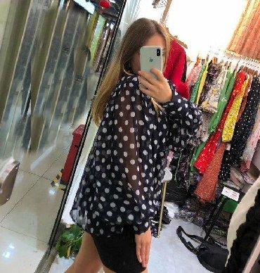 женские ветровки в Азербайджан: Женские блузки новые модели. По размерам уточняйте. Быстрая доставка