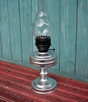 Продаю керосиновые лампы советские - в Бишкек