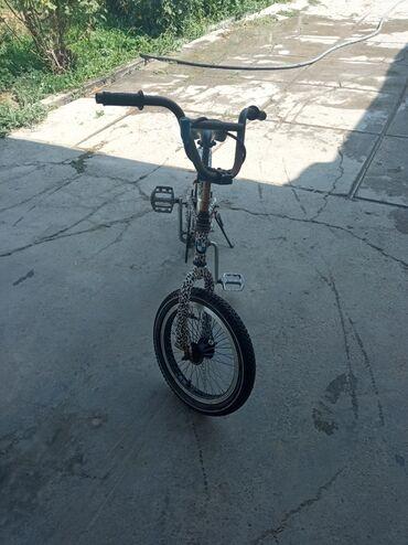 Спорт и хобби в Баткен: Продаю:Детский велосипед виде леопардаСостояние:ОтличноеЦена:4000 торг