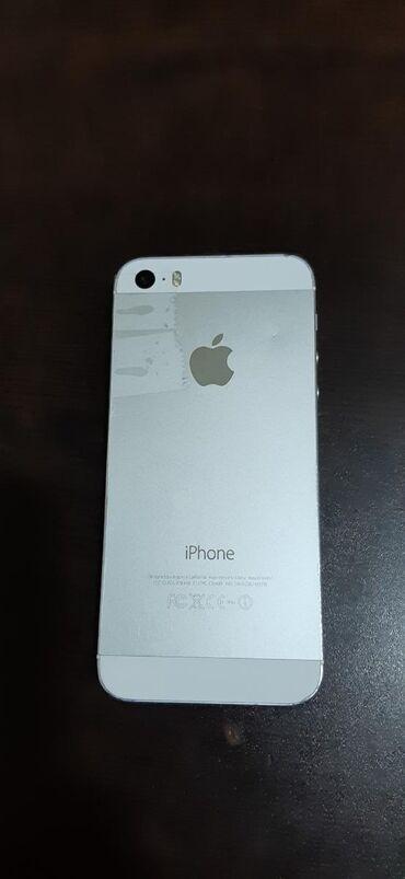 iphone-5s-never-lock в Азербайджан: Zapcast kimi satilir ekran plata ela vezyetdedi batareykasi birde