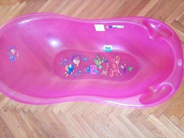 Ostale dečije stvari | Srbija: Akcija! Kadica za kupanje sa pokazivacem optimalne temperature vode