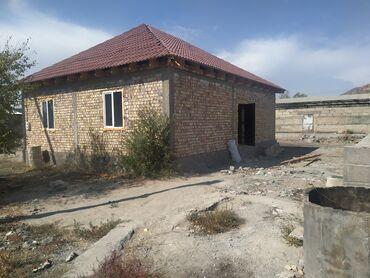 продажа домов в токмаке in Кыргызстан   ПРОДАЖА ДОМОВ: Срочно продаю дом токмок бокина 15 дом