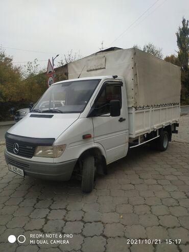спринтер цена в бишкеке in Кыргызстан | MERCEDES-BENZ: Продаю Мерседес спринтер грузовой год1999 состояние идеальное мос