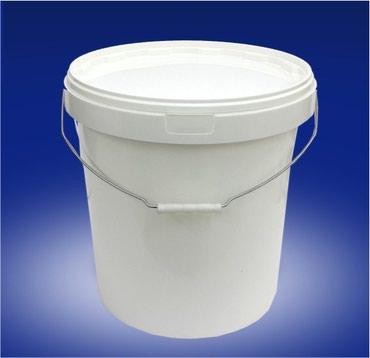 Ведра в Кыргызстан: Ведра для меда 21л. помещается больше 25 кг меда