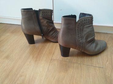 Prelepe cipele br 36, obuvene samo jednom, sto se vidi i sa - Belgrade