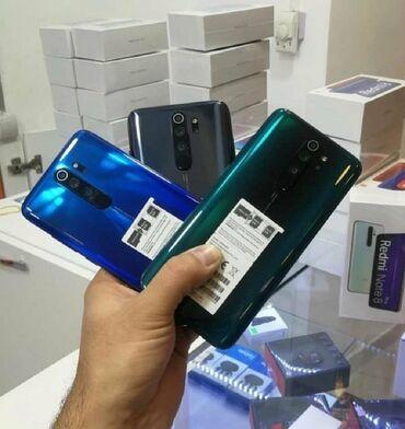 xiaomi redmi note 3 в Азербайджан: Новый Xiaomi Redmi Note 8 Pro 64 ГБ Черный