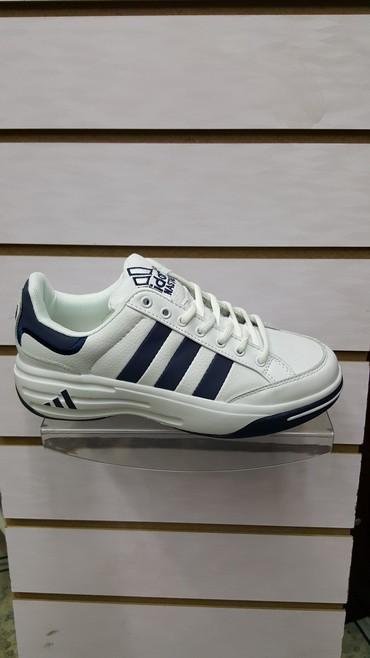 распродажа обуви в связи с закрытием в Кыргызстан: Adidas  ilie nastase размер 40 по 44