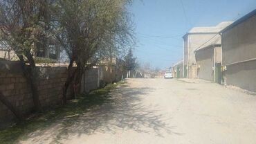 Torpaq - Azərbaycan: Torpaq sahələrinin satışı 5 sot Tikinti, Kupça (Çıxarış)