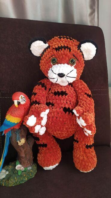 ручная соковыжималка бишкек in Кыргызстан | ДРУГИЕ ИНСТРУМЕНТЫ: Мягкий плюшевый тигрëнок, символ грядущего года, полностью ручная