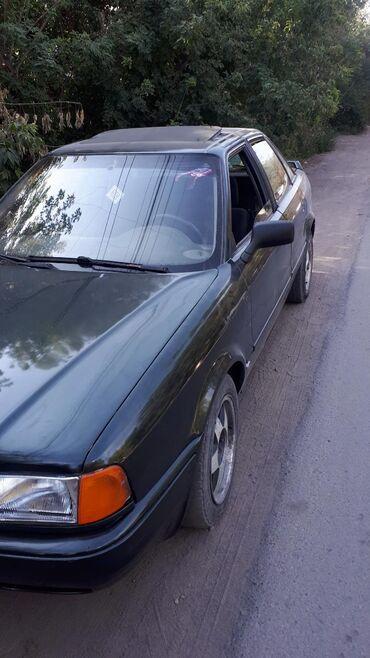 audi 200 2 2 turbo quattro купить в Ак-Джол: Audi 80 2 л. 1992