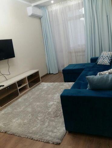 элитные квартиры продажа в Кыргызстан: Сдается квартира: 2 комнаты, 72 кв. м, Бишкек