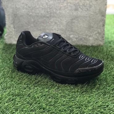 Кроссовки и спортивная обувь - Кок-Ой: Мужские Кроссовки Nike Tn