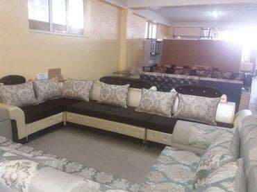 Уголок диван в Лебединовка