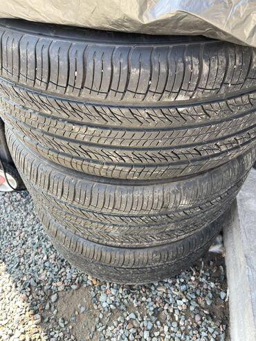самсунг а 50 цена in Кыргызстан | SAMSUNG: 285/50/20 Летние шины протектор 95% На одной шине есть боковая латка
